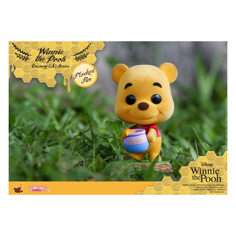 Image of Winnie The Pooh - Winnie The Pooh Cosbaby