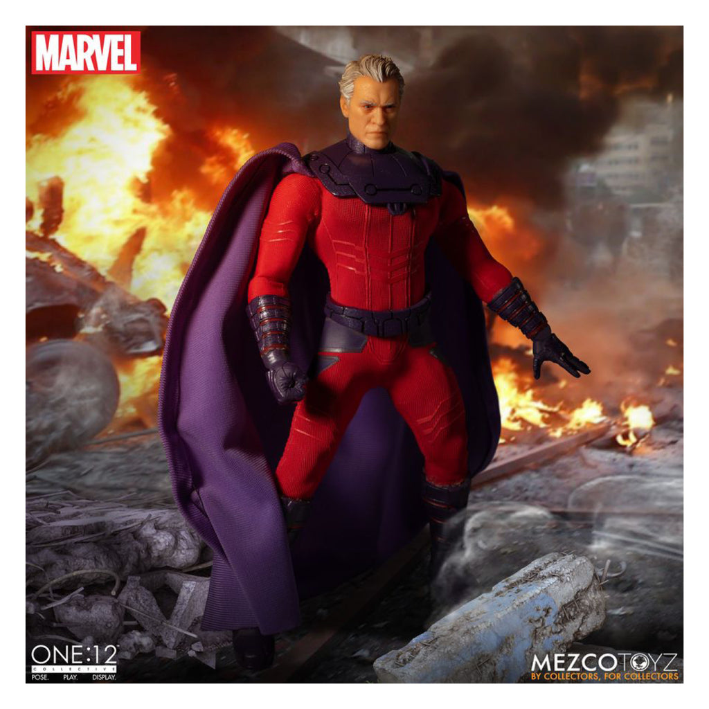 X-Men - Magneto One:12 Collective Action Figure