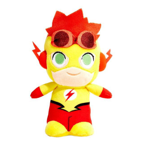 Young Justice - Kid Flash US Exclusive SuperCute Plush