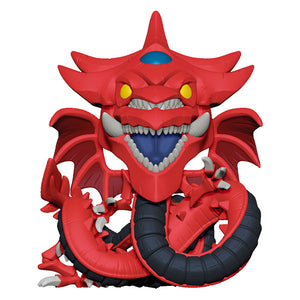"Yu-Gi-Oh! - Slifer 6"" US Exclusive Pop! Vinyl"