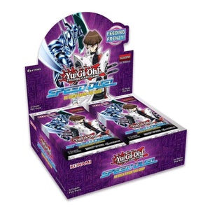 Yu-Gi-Oh - Speed Duel: Attack from Deep Booster Box