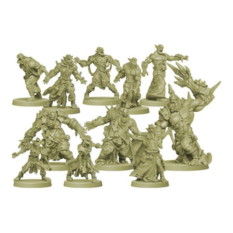 Image of Zombicide Green Horde