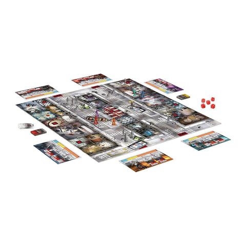 Image of Zombicide