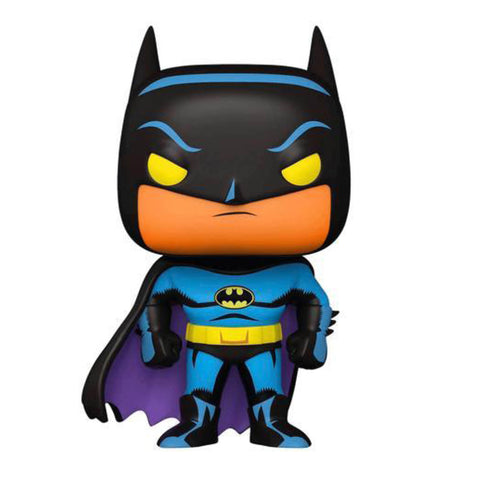 Batman - Batman Blacklight US Exclusive Pop! Vinyl