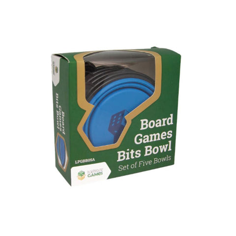 LPG Board Game Bits Bowls