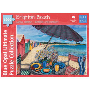 Brighton Beach 1000pc