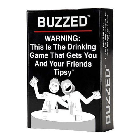 Image of Buzzed