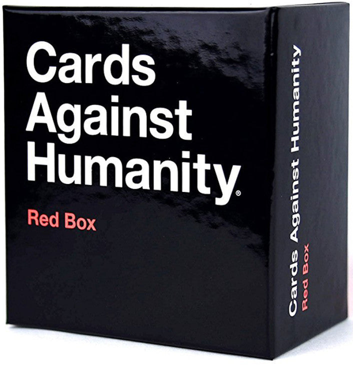Cards Against Humanity Red Box 1 to 3