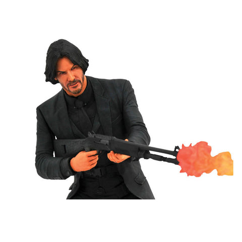 John Wick - Catacombs Gallery PVC Statue