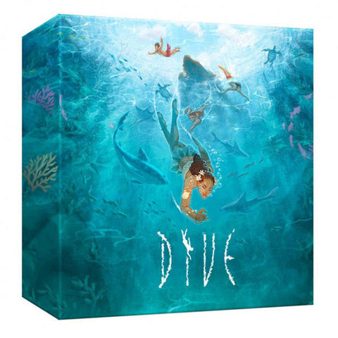 Image of Dive