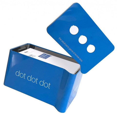 Image of Dot Dot Dot