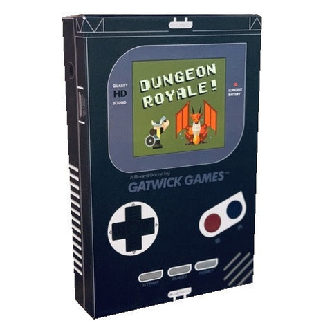 Dungeon Royale Blue Box