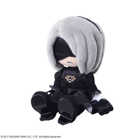 Nier: Automata - YorHa No 2 Type B Action Doll