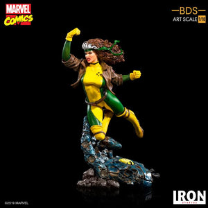 X-Men - Rogue 1:10 Scale Statue