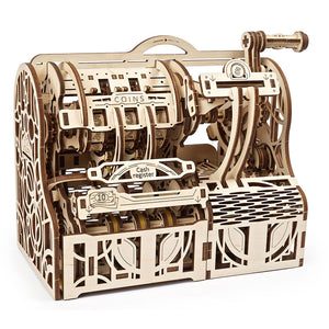 UGears Cash Register