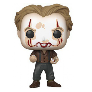 It: Chapter 2 - Pennywise Meltdown Pop! Vinyl
