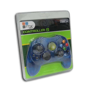 Xbox Controller Generic Blue