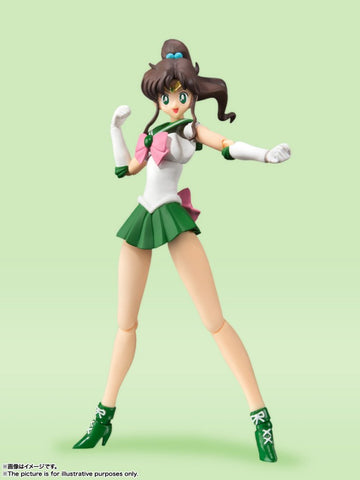 Sailor Moon - S.H.FIGUARTS Sailor Jupiter