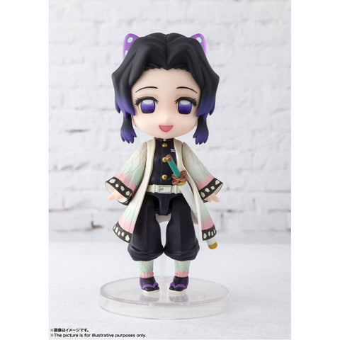 Image of DEMON SLAYER: KIMETSU NO YAIBA - FIGURARTS MINI - SHINOBU KOCHO