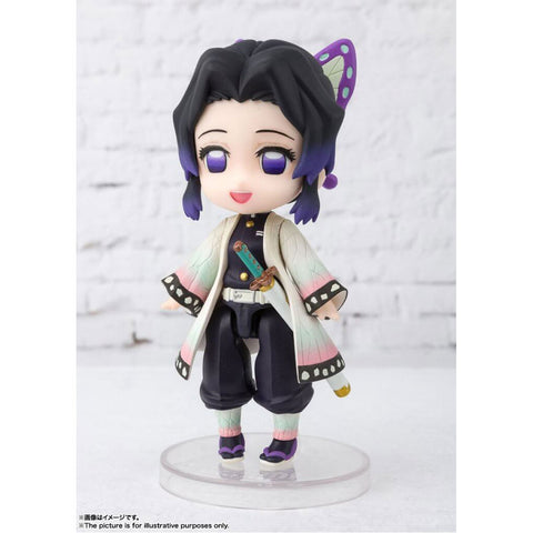DEMON SLAYER: KIMETSU NO YAIBA - FIGURARTS MINI - SHINOBU KOCHO