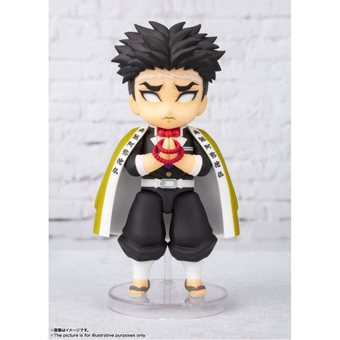 Image of DEMON SLAYERl KIMETSU NO YAIBA - FIGURARTS MINI - HIMEJIMA GYOMEI
