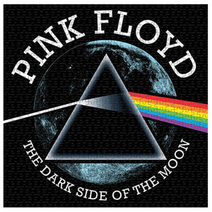 Pink Floyd the Dark Side of the Moon 1000pc puzzle