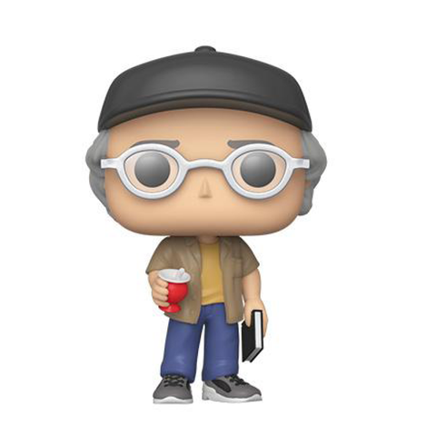 It: Chapter 2 - Shop Keeper Steven King Pop! Vinyl