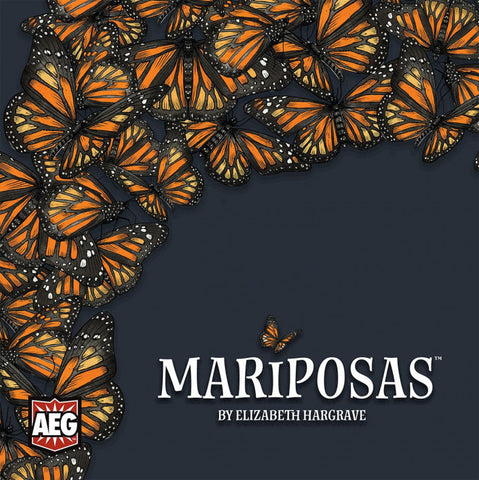 Image of Maripossas
