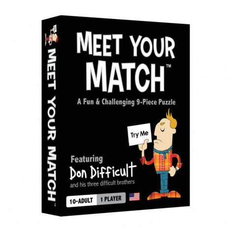 Meet Your Match