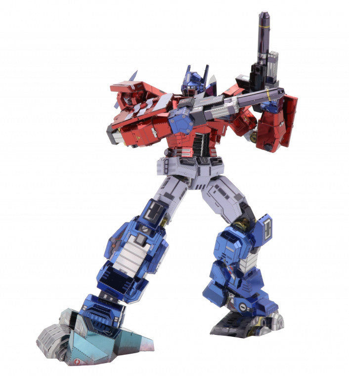 MU Model Transformers IDW Optimus Prime