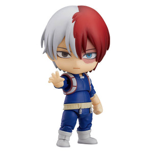 MY HERO ACADEMIA - NENDOROID - SHOUTO TODOROKI (HERO EDITION)