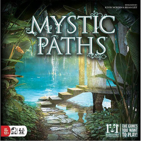 Mystic Paths