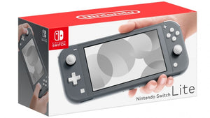 Nintendo Switch Lite Console - Grey