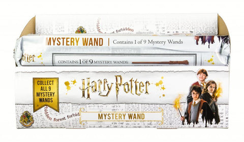 Harry Potter Mystery Wand