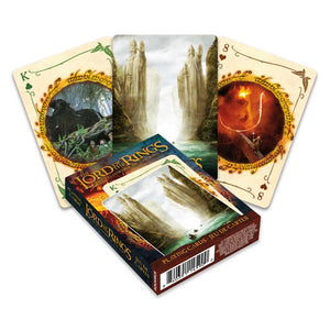 Playing Cards Lord of the Rings Fellowship of the Ring