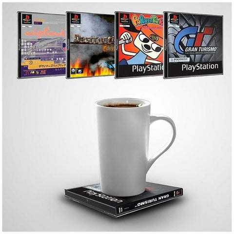 PS1 Coasters Vol 1