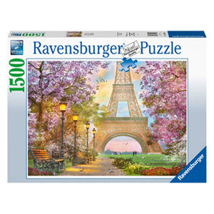 Ravensburger - Paris Romance 1500 pieces