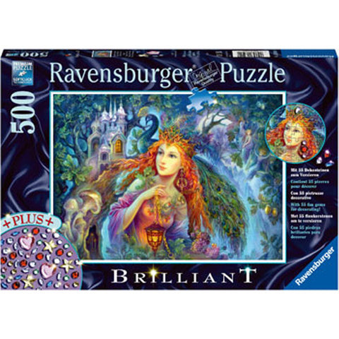 Rburg - Magic Fairy Dust Puzzle 500pc