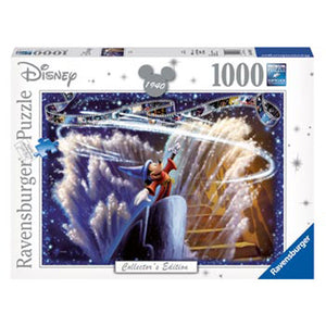Ravensburger - Disney Moments 1940 Fantasia 1000 pieces