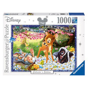 Ravensburger - Disney Moments 1942 Bambi Puzzle 1000 pieces