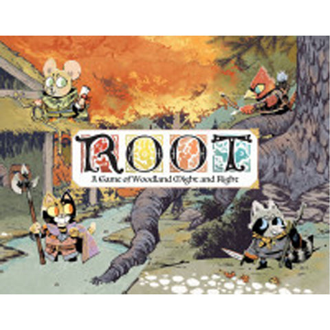 Image of Root Base Game