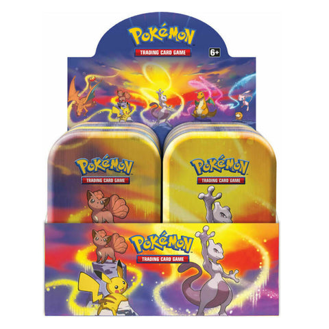 Image of Pokemon TCG: Kanto Power Mini Tin