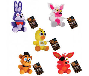 Five Nights At Freddy's - Plush