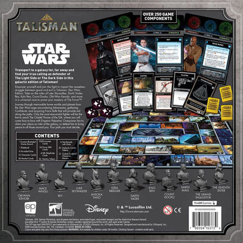 Star Wars Talisman