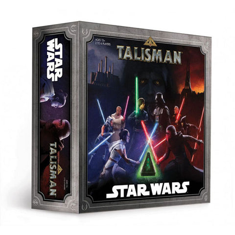 Image of Star Wars Talisman