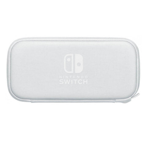 Nintendo Switch Lite Console Carry Case & Screen Protector Pack