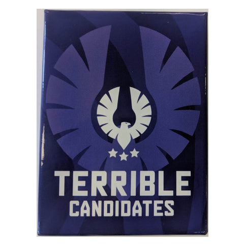 Image of Terrible Candidates
