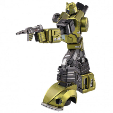 MU Model Transformers Generation 1 Bumblebee