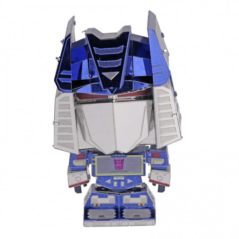 MU Model Transformers Generation 1 Mini Version Volume 2 (6 in the Assortment)