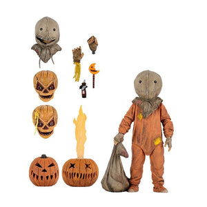 "Trick R Treat - Sam Ultimate 7"" Action Figure"